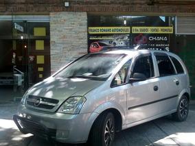Chevrolet Meriva 1.8 Gl Aa+da 2010
