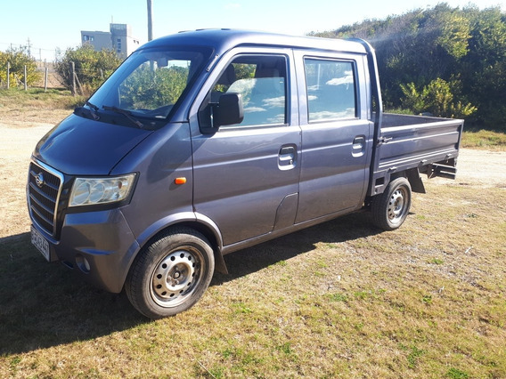 Gonow Pick-up / Doble Cabina Gonow L2 Año 2013