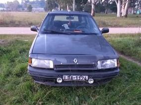 Vendo Camioneta Renault R 21 Rinde 20xlitro Al Dia