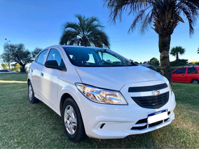 Chevrolet Onix Joy Lt 1.0 C/6ta Full Unico Dueño Financio