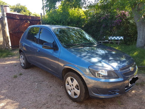 Chevrolet Celta Advantage 1.4 2015