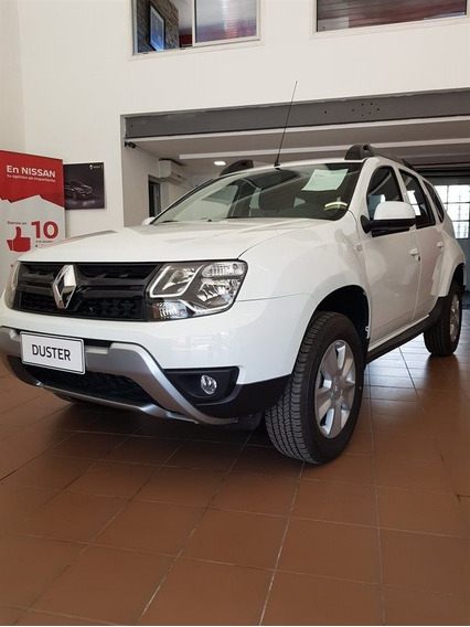 Renault Duster Privilege 4x2 2.0 2019 0km