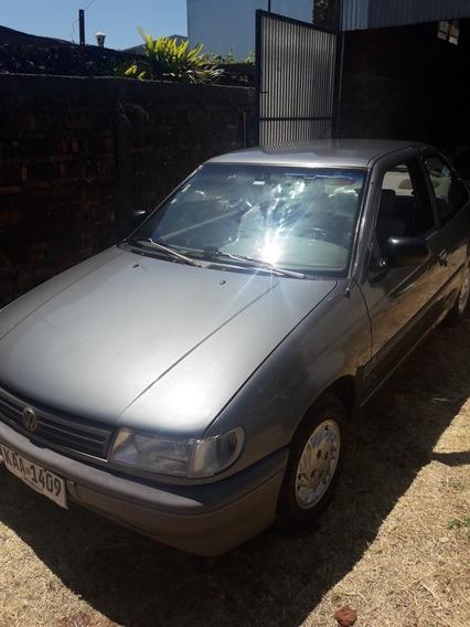 Volkswagen Logus Version Full