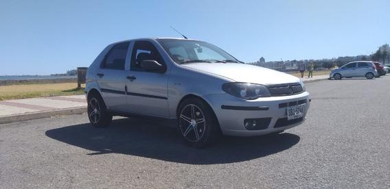 Fiat Palio 1.3 16v 2005