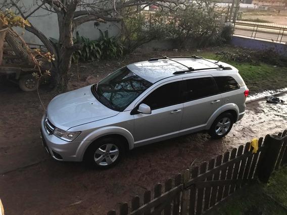 Dodge Journey 2.4 Sxt 7 Pasj At 2012