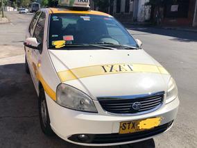 Taxi 141 Tata Nafta Impecable. Dueño Vende Sin Comisiones