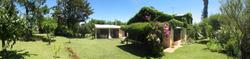 Alquiler Casa Playa Verde, Amplio Jardín Y Parrilero