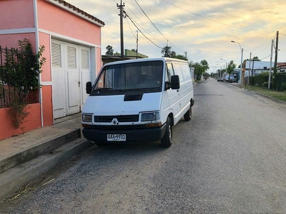 Renault Trafic 2.2 Ta 1c 1996