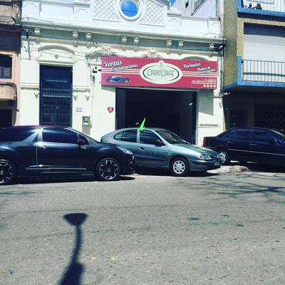 Local Comercial Sobre Av Listo Para Trabajar (95427)