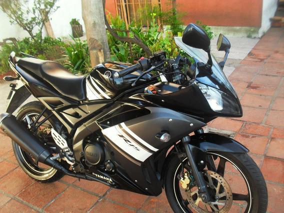 Yamaha Yzf-r15 Impecable