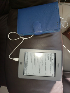 Libro Electronico Kindle