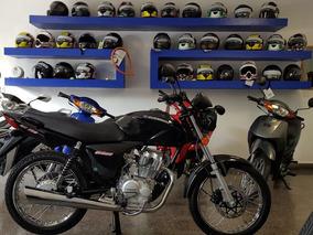 Moto 150 Guerrero Urban 150,anticipo Y 36 Cuotas Fija Dni Sh