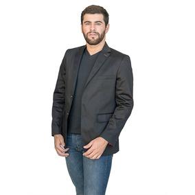 df241ab5f75a8 Blazer Para Hombres Negro Christian Bordeaux - Tienda Chaia