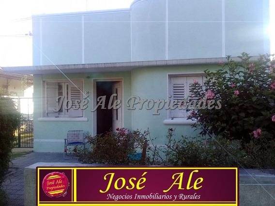Casa En Venta Juan Lacaze