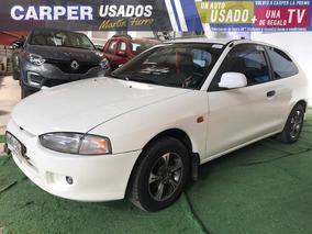 Mitsubishi Colt Con Dir/hid. 1998 Buen Estado *** Oferta ***
