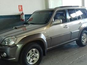 Hyundai Terracan 2.9 Gl Crdi 2005