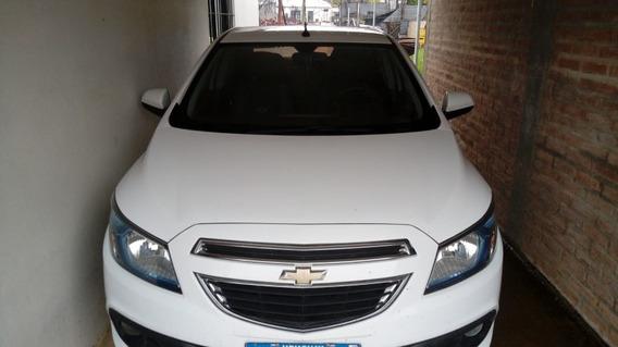 Chevrolet Prisma 1.4 Ltz 98cv 2014
