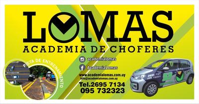 Academia De Choferes Lomas Ciudad De La Costa Y Costa De Oro
