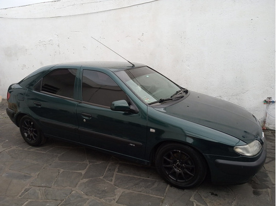 Citroën Xsara 1.9 Sx D 2000