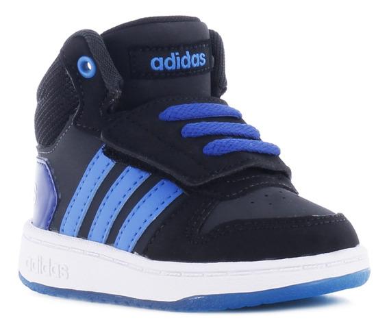 Championes adidas Hoops Mid 2 Kids 009.019410106