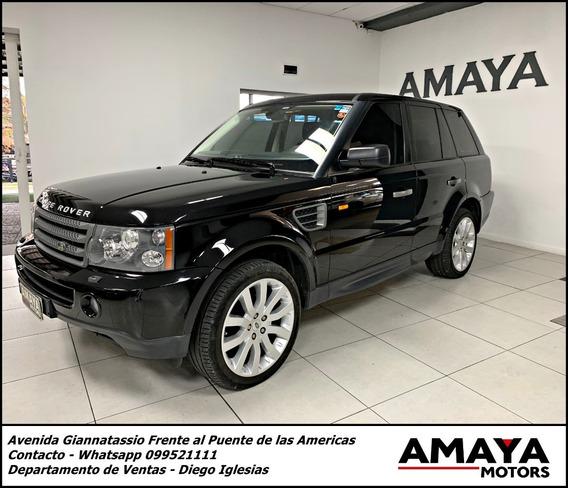 Range Rover Petrol Sport Se 4400cc 8v !! Amaya Motors