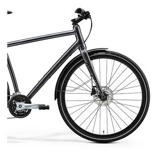 Bicicleta Urbana Merida Crossway Urban 100, 2020