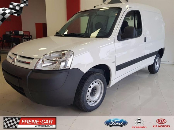 Citroën Berlingo M69 110 Cv Business Furgon 1.6 2020 0km