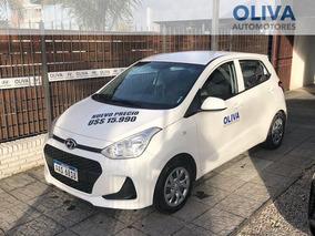 Hyundai Grand I10 1.0 Full 2018 800 Kms Nuevo