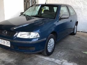 Volkswagen Gol 1.6 Mi Dublin Dh Aa 1999