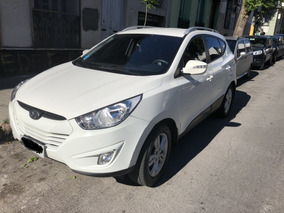 Hyundai Tucson 2.0 Gl 6at 2wd
