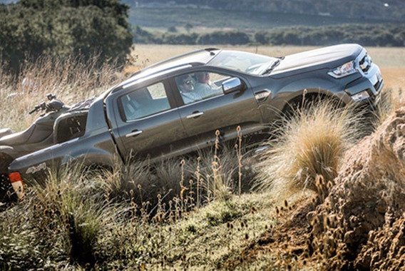 Ford Ranger Xlt Doble Cabina 3.2 200 Hp
