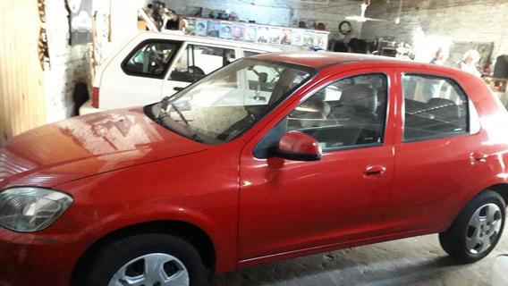 ** Chevrolet Celta Como Nuevo1.4 2013 25000km Unica Dueña **