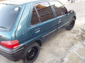 Peugeot 106 1.1 Standard
