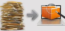 Escaneo Y Digitalización De Documentos