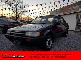 Toyota Corolla Unico En Su Estado