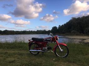 Honda Cd 70 - De Colección