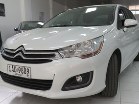 Citroën C4 Lounge Tendence - Ref:1210