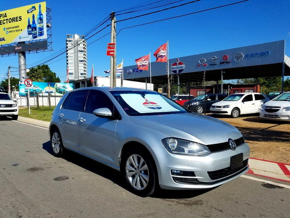 Volkswagen Golf 1.4 At - Motorlider - Permuta / Financia