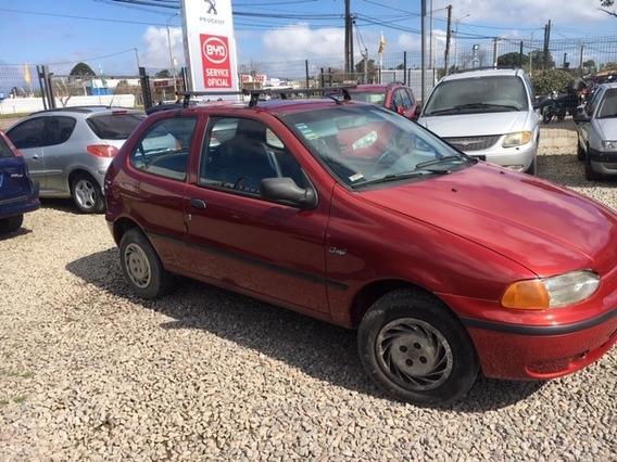 Fiat Palio Diesel Año 1998