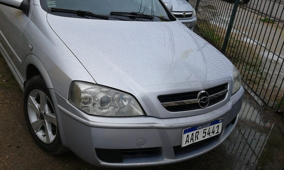 Chevrolet Astra Diesel 2.0 Td Excelente Estado Muy Cuidado