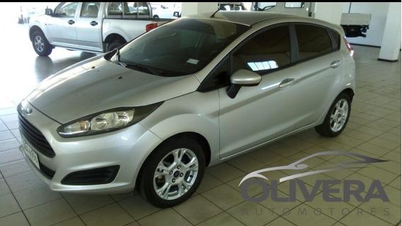 Ford Fiesta 1.6 S Mt