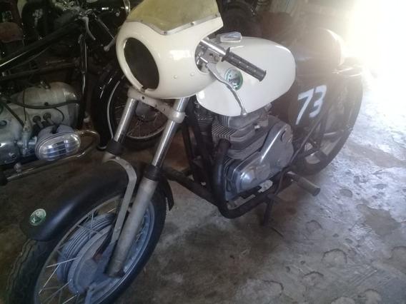 Benelli Tornado 650cc
