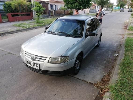 Volkswagen Gol 1.0 Base 2006