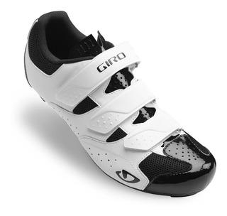 Zapatilla Ciclismo Ruta Giro Techne
