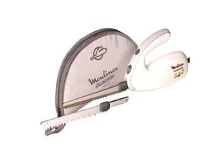 Cuchillo Cuchillos Electricos Moulinex 2 Doble Hojas - Fama