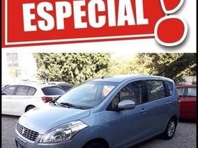 Suzuki Ertiga 2014 Full 53 Mil Kmts. Intermotors