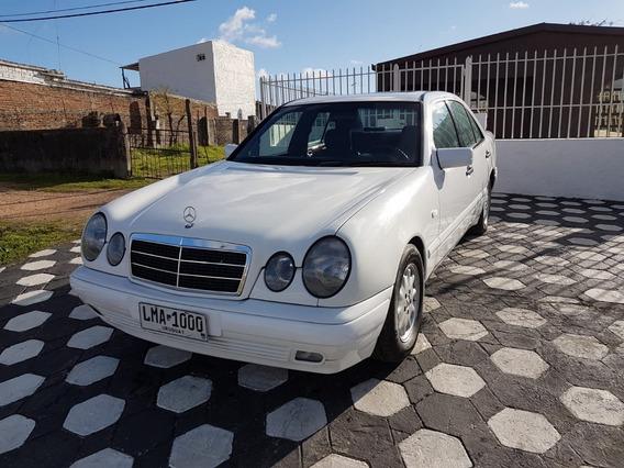 Mercedes Benz 1998 Elegance Turbo Diesel Con Techo Full Full