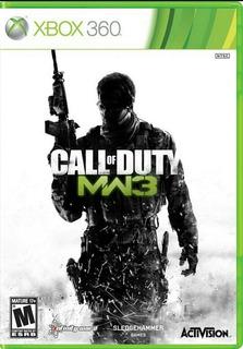 Call Of Duty Modern Warfare Físico Original Xbox 360 En 12