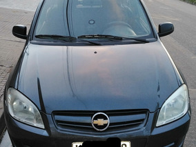 Chevrolet Celta 1.4 Ls 2009