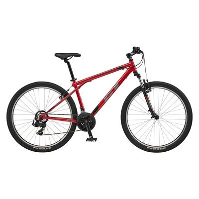 Bicicleta Gt Palomar 27.5 Acero 2020 Megastore Virtual